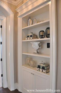 hall/bath storage [Isabella & Max Rooms: Street of Dreams Portland Style - House 6]