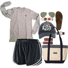 """""""ferry"""" by thepreppylife on Polyvore"""