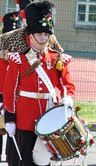 Lee Rigby Royal Fusiliers drummer