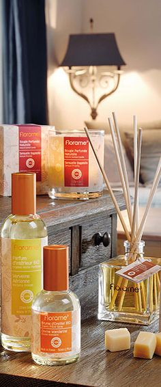 Florame scents