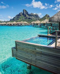 Blue and more blue @fsborabora ~ Bora Bora, French Polynesia Photo: @fsborabora Congrats!  #borabora #boraborabeach #frenchpolynesia #pacificbeach #resorts #pacificocean🌊 #holidaymode #summerday #summerdream #rainbows #oceanlove #oceanlovers #summer_mood #lovesummer #lovesummertime #beachlife🌴 #pacificbeachlocals #sandiegoconnection #sdlocals #sandiegolocals - posted by Bed & Buffet  https://www.instagram.com/bedandbuffet. See more post on Pacific Beach at http://pacificbeachlocals.com