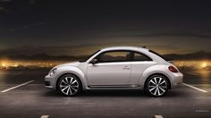 2012 volkswagen beetle computer backgrounds wallpaper (Wolfe Gill 1920x1080)