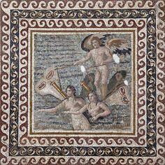 anadolu mozaikleri -