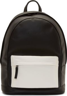 PB 0110 - SSENSE Exclusive Black