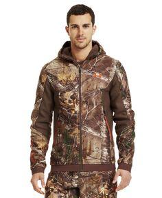 82af52e4f1087 Amazon.com   Under Armour Men s UA Storm Ayton Hoodie   Athletic Shirts    Sports