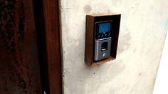 Controle de Acessos para condomínios - Virdi AC 2500