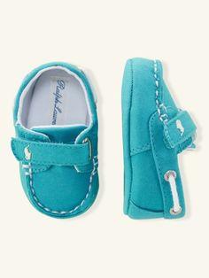 Ralph Lauren- turquoise
