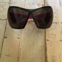 Urban Outfitters Accessories - Betsey Johnson oversize sunglasses OS