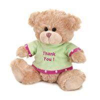 0017985_Thank you bear