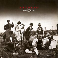Madness - The Rise And Fall at Discogs