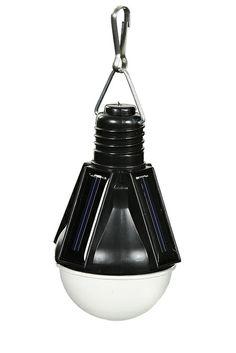 Ampoule solaire à suspendre - Tati.fr