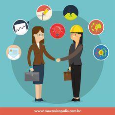 Nós temos os profissionais qualificados para te atender! Acesse e saiba mais: http://www.mecanicapalis.com.br