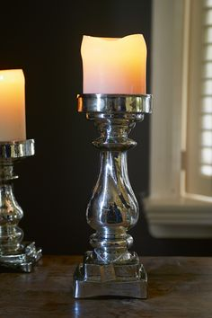 Villandre Candle Holder L