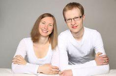 Mach den Anfang mit Amelie und Tobias             Über Amelie und Tobias Amelie und Tobiassind gesundheitsliebende