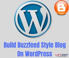 Build Buzzfeed Style Blog On WordPress (Check Out Free Coupon)  In Build Buzzfeed Style Blog On WordPress you will  figure out how to produce a viral media website in two or three direct advances.  #wordpress #wp #developing #developer #design #designing #web #website #site #tutorials #software #application #html #css Buzzfeed Style, Web Development Tutorial, Free Coupons, Style Blog, Wordpress, Software, Tutorials, Website, Learning