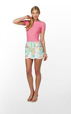 lilly skirt $98 by Nile Fair-Juul