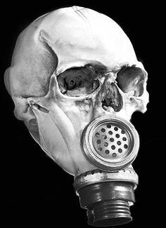 1000 Images About Gas Masks On Pinterest Gas Masks