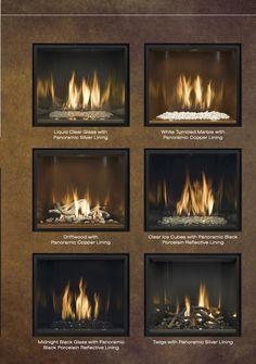 MENDOTA Fireplaces Hearth Manor Fireplace Mississauga Oakville Toronto