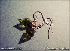 Sims earrings. #sims #plumbob #plumbbob #green #earrings #snw