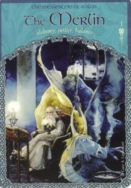 Wisdom of #Avalon Oracle Cards #Colette #Baron Rreid