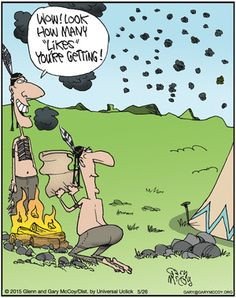 """Funny, The Flying McCoys Comic Strip. """"Likes""""  Join Group board https://www.pinterest.com/busyqueen4u/pinterest-group-u-pin-it-here/"""