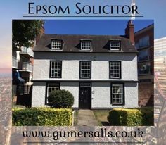 For more details you can visit at: http://www.gumersalls.co.uk/