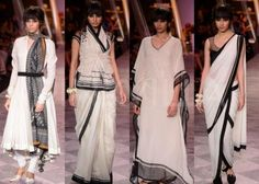 Tarun Tahiliani Collection at Lakme Fashion Week Summer/Resort 2014 | PINKVILLA