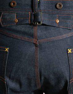 """Lee """"original cowboy 1930 jeans"""