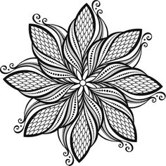 http://photo.prima.fr/coloriage-anti-stress-et-mandala-gratuits-pour-adulte-6863#coloriage-gratuit-a-imprimer-169735 - Another Awesome pin repinned by http://detailedcoloringbooks.blogspot.co.uk/