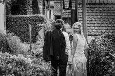 Egy magyar lány és egy német fiú esete I Bohém Esküvő