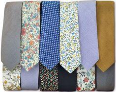 (36) Fancy - Good Heavens Neckties
