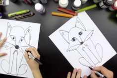 Awesome for young artists! Many draw-along videos for kids to follow. We love the unicorn tutorial the best.