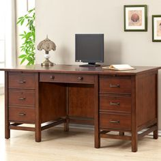 Shop Wayfair for Executive Desks to match every style and budget. Enjoy Free Shipping on most stuff, even big stuff.