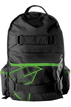 Famous Stars & Straps Lowrider Backpack, £44.99