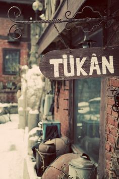 """Old grocery """"Tükan"""" Bronze Age Civilization, Turkey Places, The Old Curiosity Shop, Nostalgia, Black And White Pictures, Artistic Photography, Cool Wallpaper, How To Take Photos, Traditional Art"""