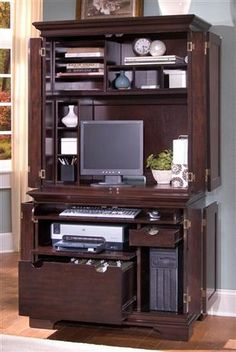 1000 Images About Computer Desk On Pinterest Computer