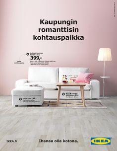 Ihanaa olla kotona / Ikea