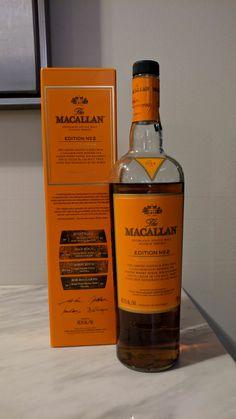 Review #2: The Macallan Edition No. 2 http://ift.tt/2o1NNNq