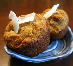 A Fantastic Collection of Paleo/Primal Gluten-Free Baked Goods Recipes - many from good and tested cookbooks or sites