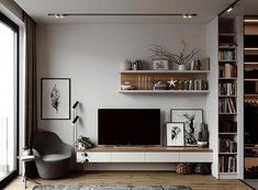 Master Bedroom .Dubai, UAE. on Behance #interiordesigndubai #InteriorLedLights