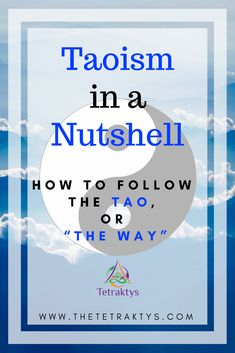 the goal and belief of taoism Beliefs the main belief of the taoist is that becoming one with the tao, or, the life force of the universe brings peace and harmony to them  is the goal of the.