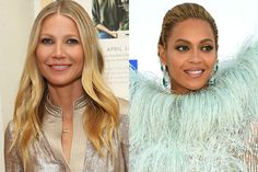 Gwyneth Paltrow Just Spilled Some Truth Bombs About Her BFF Beyonce