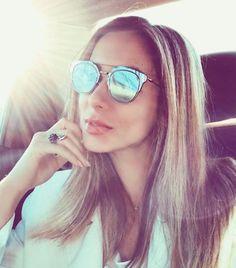 A @helena_lunardelli foi super bem recebida pelo sol de #BH para participar do @minastrend_ ☀️ Ela arrasou na escolha ao apostar no espelhado do #Dior Composit  #envyotica #diorcomposit #fhits #modaabrasileira #minastrend #helenalunardelli