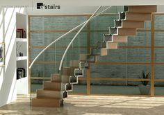 Stack Staircases - EeDesign