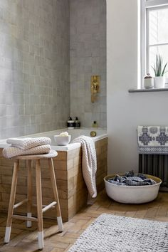 Amara | Luxury Gifts and Homeware | Interiors | Scandi bathroom