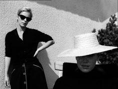 Persona Ingmar Bergman 1966