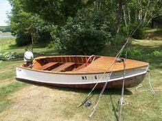 Old Wooden Boat   Old wooden boat