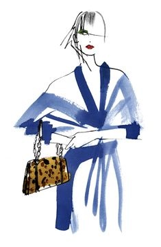Nordstrom | Fashion Prints | LOVISA BURFITT