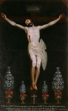 José de Ibarra, Christ of Ixmiquilpan, 1731 So we now have 2 religious teachers that are shaping the laws of our future, even in death. Religious Images, Religious Art, Pontius Pilatus, Colonial Art, Spanish Colonial, Rosary Mysteries, Famous Sculptures, Losing My Religion, Baroque Art