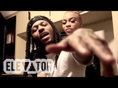 Montana Of 300 ft. Jalyn Sanders - Trap Queen Remix (Music Video) - YouTube